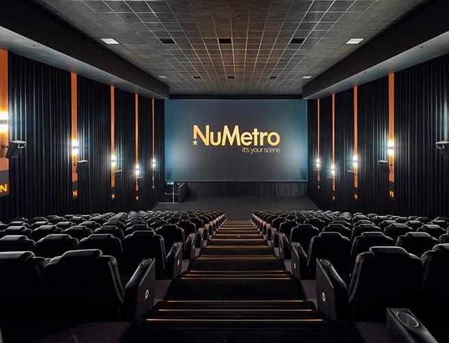 No more weekday movies at Nu Metro under Level 3