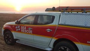 Father, son and dog drown in Ballito