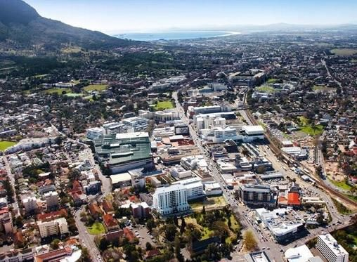 Southern Suburbs is one of Cape Town's most popular property markets