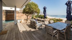 Luxury rentals market in Cape Town booms