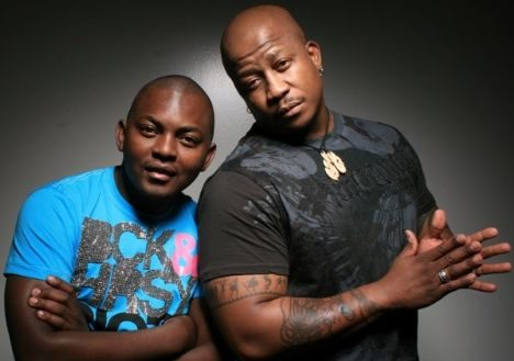 DJ Fresh and Euphonik taken off air to deal with rape accusations
