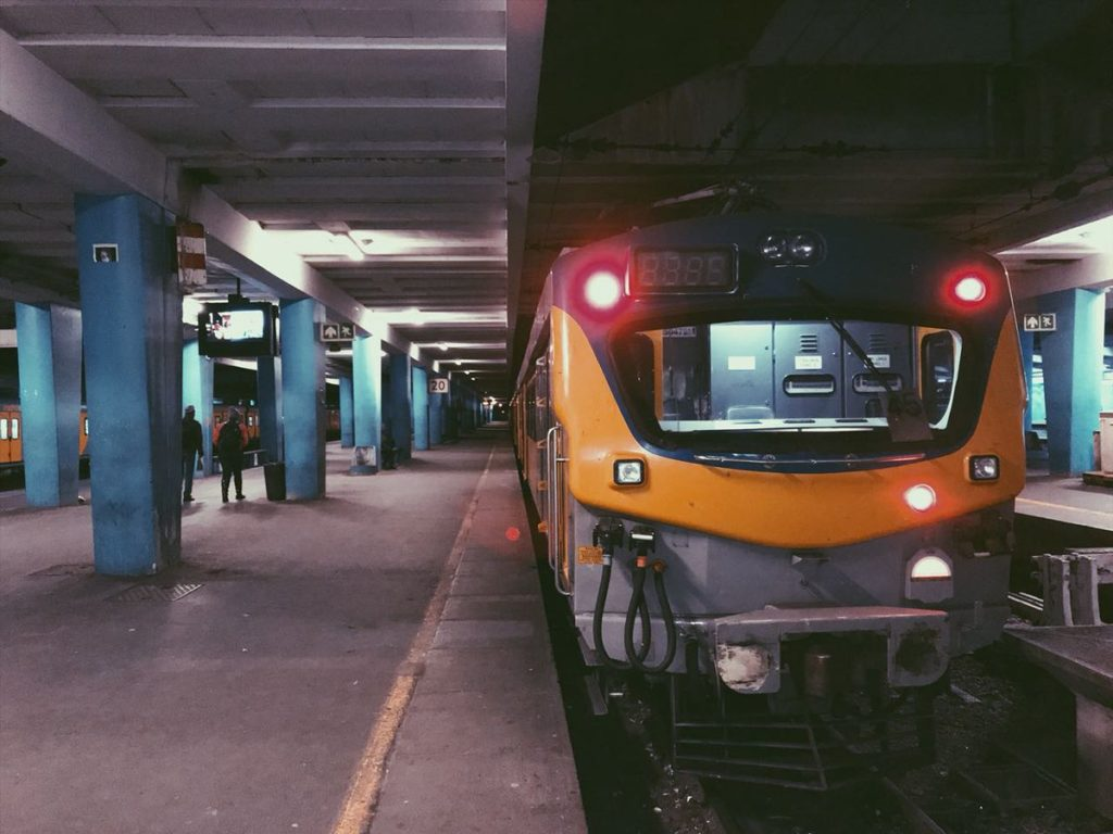 Metrorail temporarily suspends train services due to vandalism
