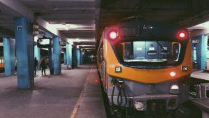 Metrorail temporarily suspends train services due to vandalism