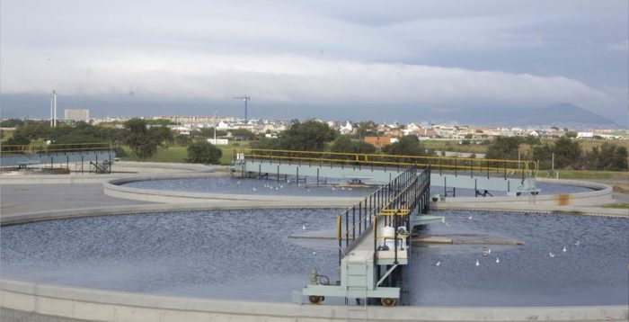 Process to remove Potsdam sludge begins this week