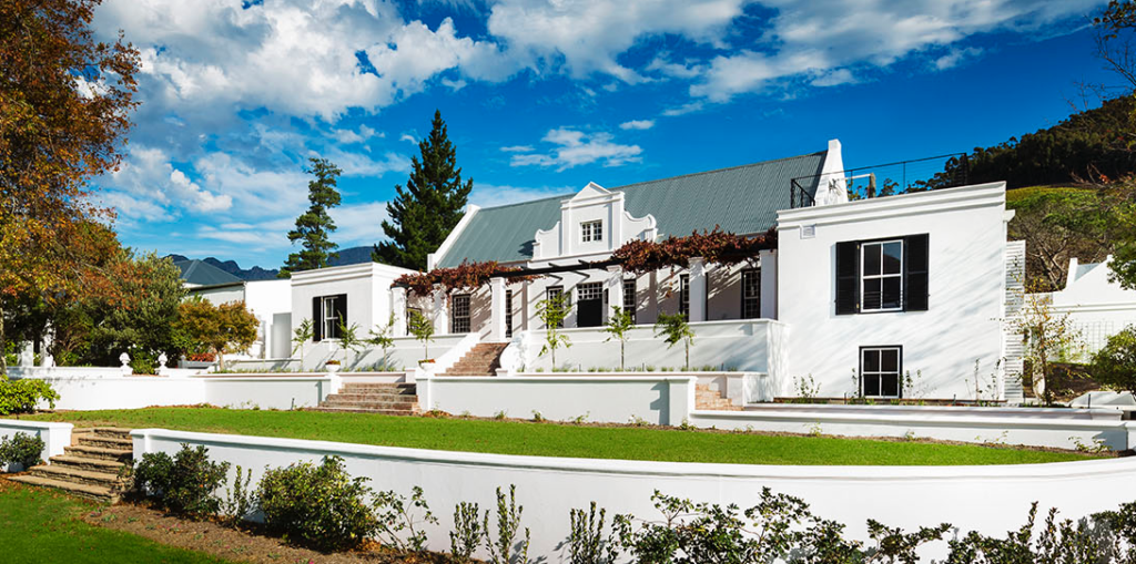"""Mont Rochelle nominated for """"Best Hotel in South Africa"""""""
