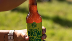 Brew Kombucha: The versatile, uniquely South African drink