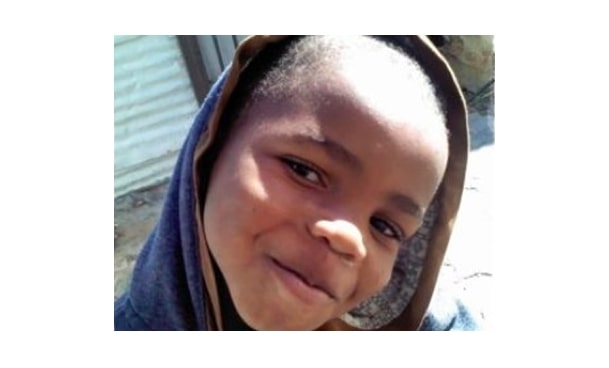 Child's body found in Imizamo Yethu confirmed to be Anothando Mhlobo