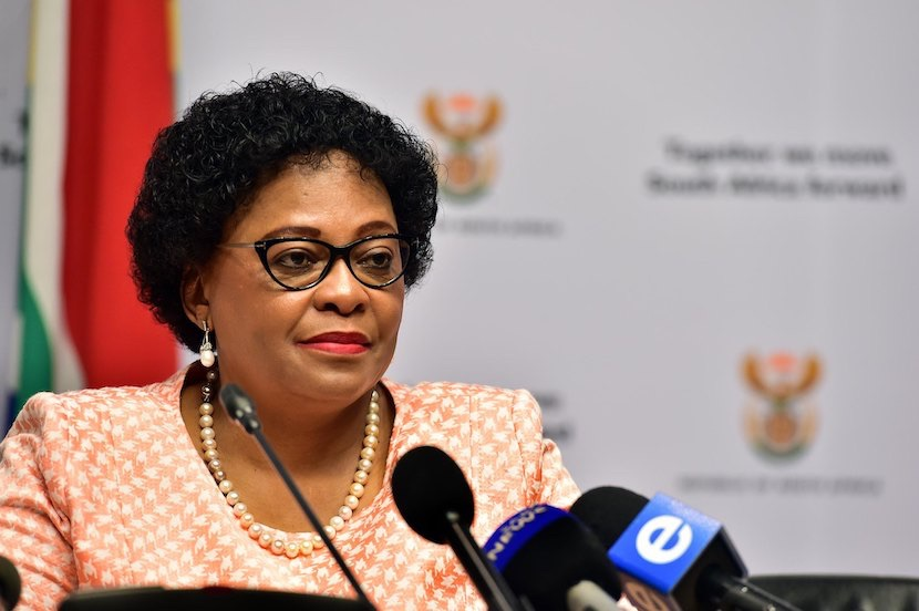 No hard lockdown, says ANC's National Executive Committee