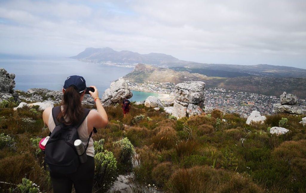 Hike Away: From Silvermine to Kalk Bay