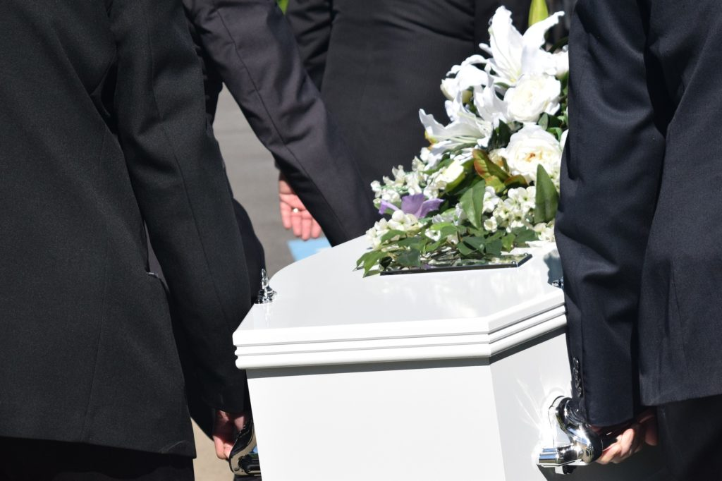City urges residents to plan cremations and weekday burials
