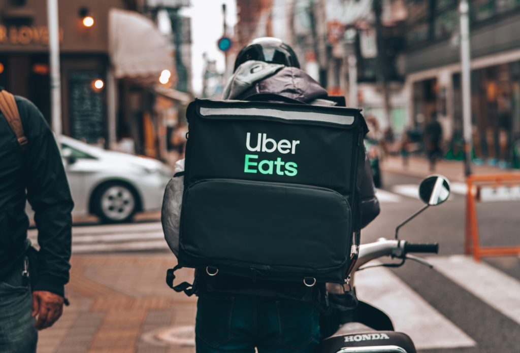 Uber Eats drivers plan nationwide strike for Friday