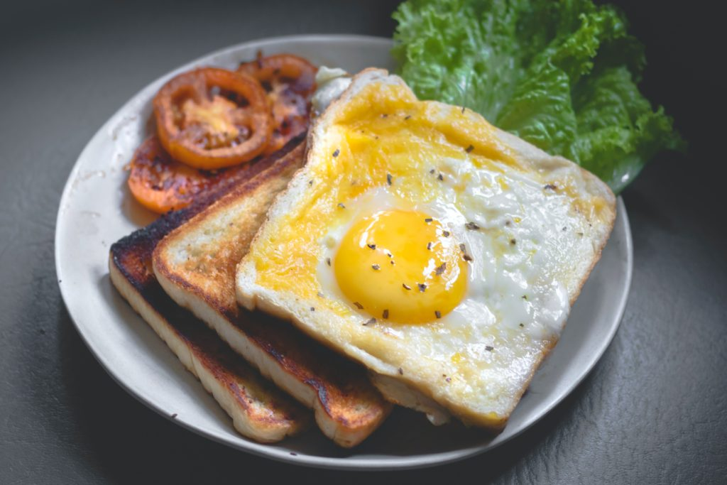Breakfasts under R50 in the Mother City