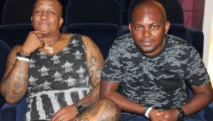Police confirm rape case opened against DJ Fresh and Euphonik