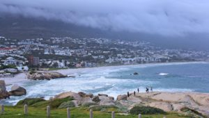 Gardening scammer still on the move in Camps Bay