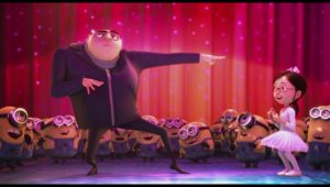 WHO posts special COVID-19 message from Gru and the minions