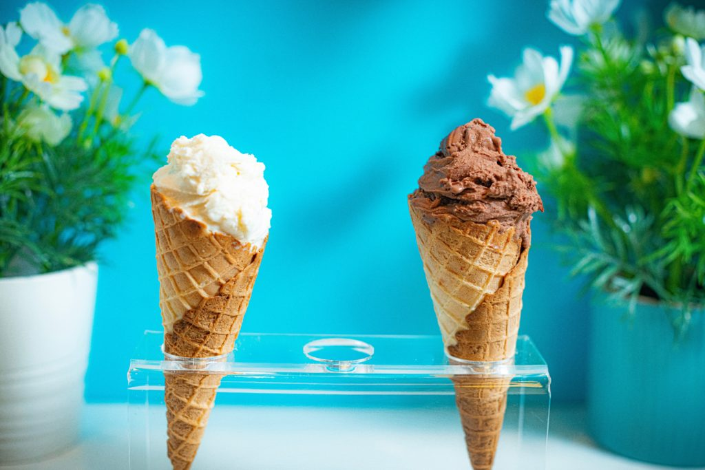 Coronavirus detected in ice cream samples in China
