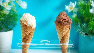 Coronavirus detected in ice cream samples in China