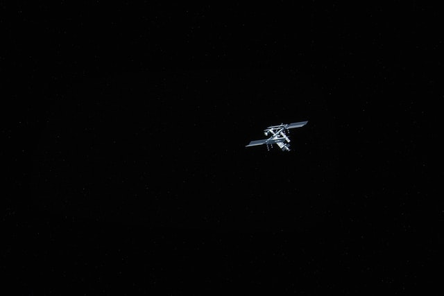 Spot the International Space Station this week