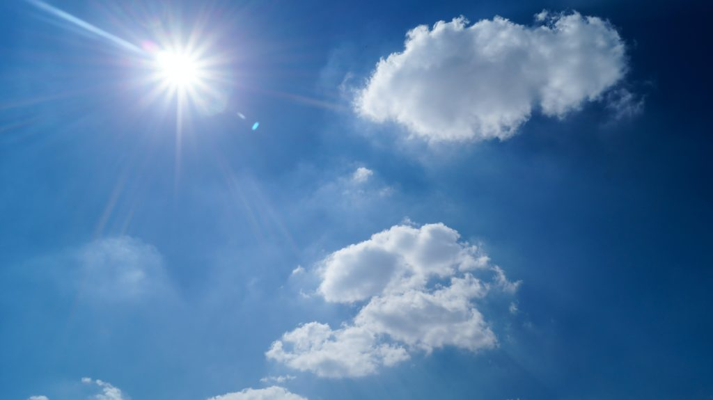 Temperatures soar to 38°C in parts of the Cape
