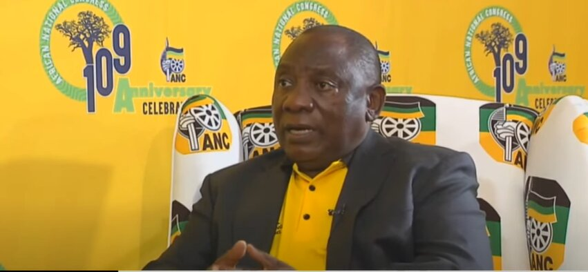 President Cyril Ramaphosa to hold meeting about harsher lockdown regulations
