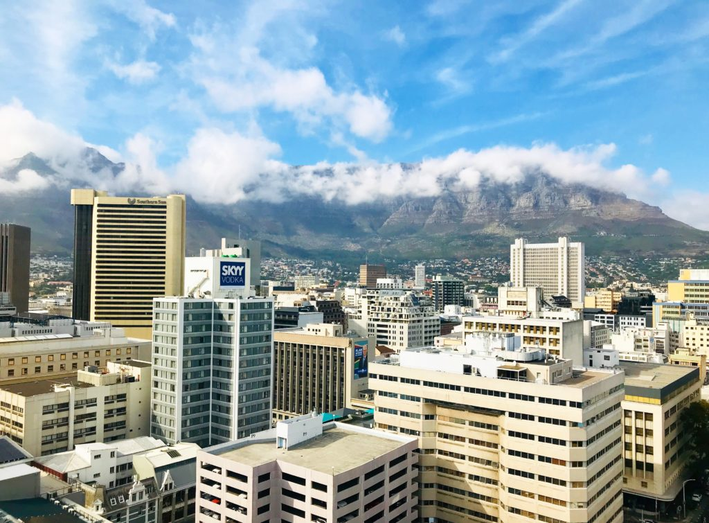 Over 30 new skyscrapers planned for Cape Town CBD