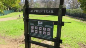 TAKE A HIKE: Alphen and Diep River Trail