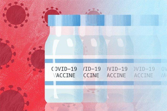 Will vaccines eradicate SARS-CoV-2?