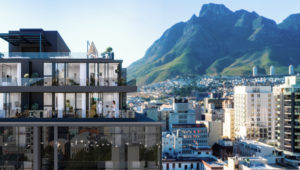 Rawson Developers set sights on the Cape Town City Centre