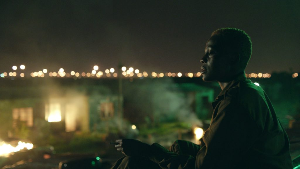 Siya and Rachel Kolisi executive produce new film #WeAreDyingHere