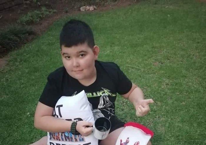 Family fundraises to make terminally ill son's dream come true