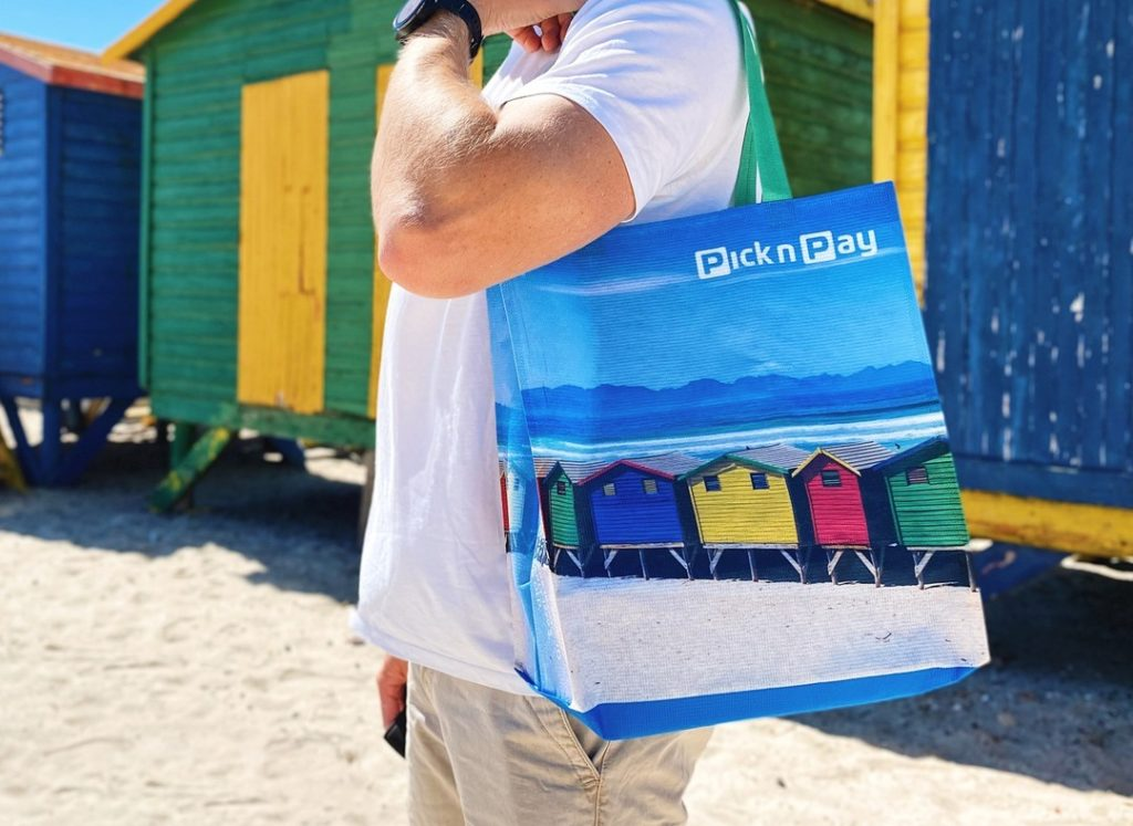 Pick n Pay joins mission to save Muizenberg's beach huts