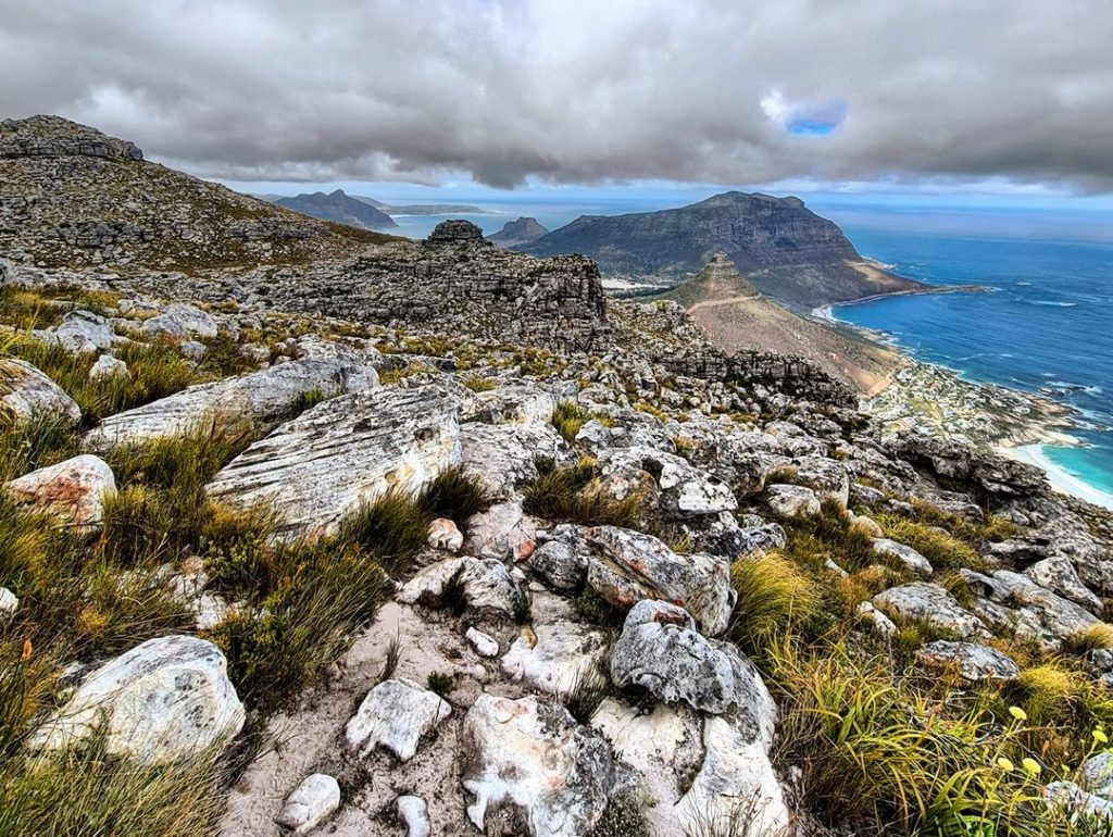 Muggings on hiking trails on the rise across the Cape
