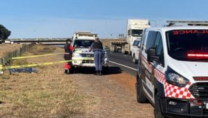 Man found with multiple stab wounds in Kraaifontein