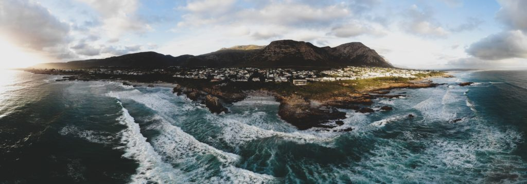 Project aims to connect two coastal walkways in Hermanus