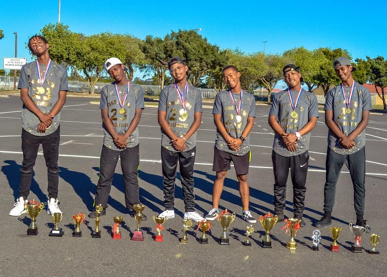 SWAGG United Dance Crew brings hip-hop to kids in Atlantis