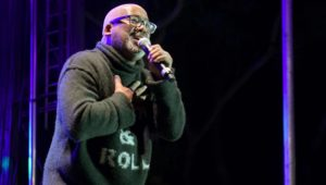 Jonathan Butler to kick off Cape Town International Jazz Festival's online series