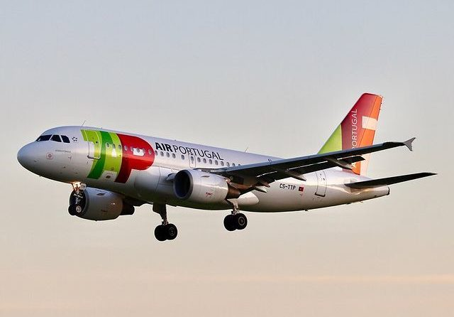 Direct flight route from Cape Town to Lisbon to begin in November