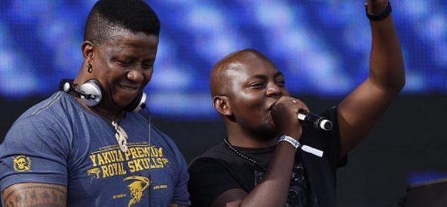 Rape charge against DJ Fresh and Euphonik dropped