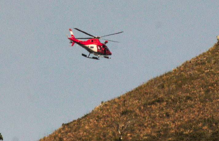 Hiker falls to death from Lion's Head