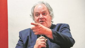 Jacques Pauw removed as Daily Maverick contributor