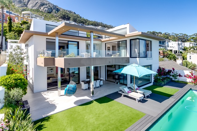 Foreign property buyers eye SA to escape their lockdown blues