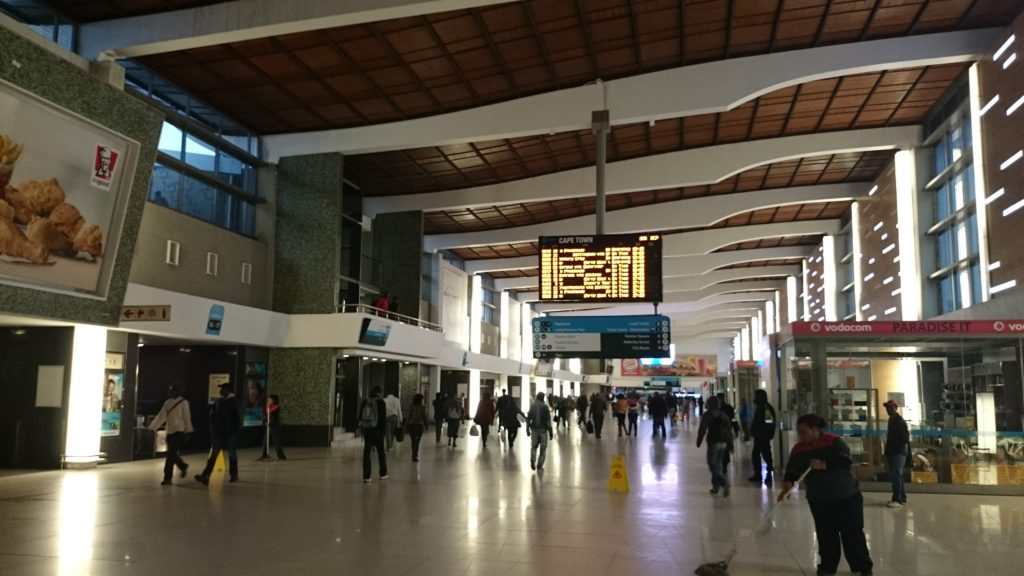 Commuters now able to travel between Langa and Cape Town