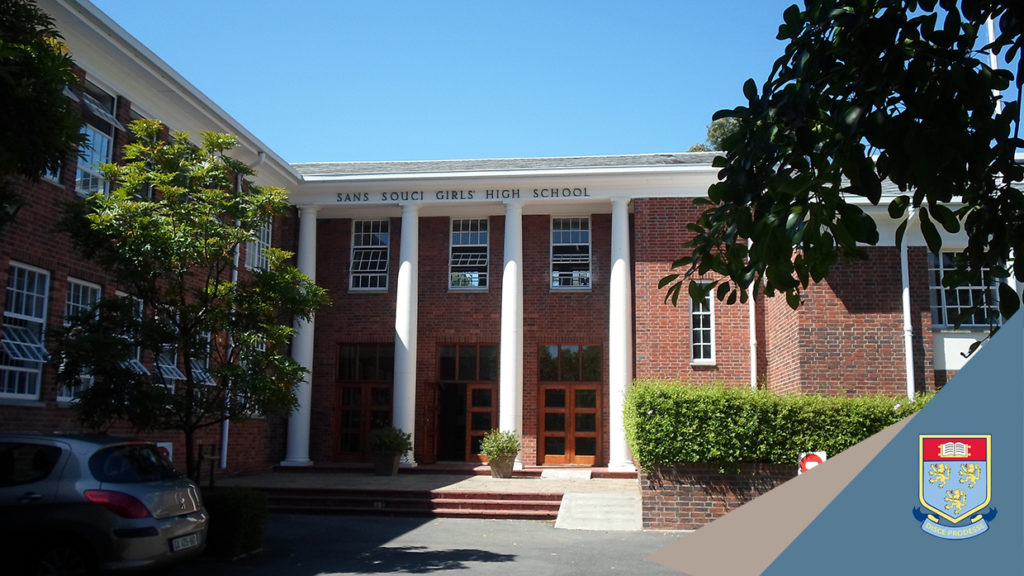 WCED meets with Sans Souci Girls' High principal following allegations