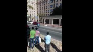 Two people killed in taxi-related shooting in Voortrekker Road, Bellville