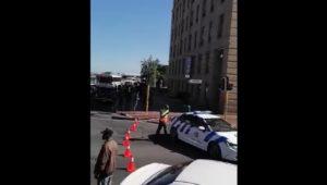 Police arrest suspect following Bellville triple murder
