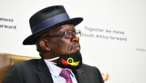 Police not well equipped for GBV, says Cele