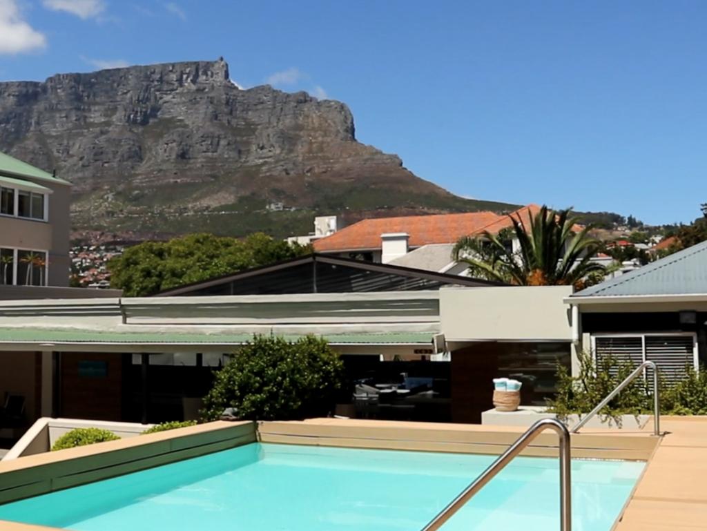 Cape Milner: Cape Town's hidden gem