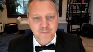 South Africa's Nicolaas Verheem wins Technical Oscar for powerful video system