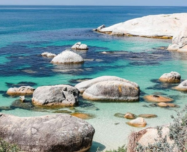 7 favourite Cape beaches worth visiting