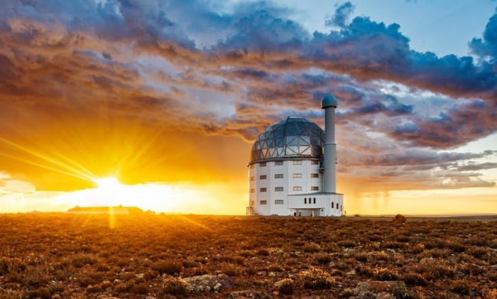 South African astronomy has a long, rich history of discovery – and a promising future